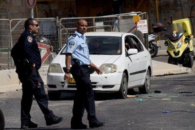 Jerusalem terror attack leaves two Israelis dead, several injured