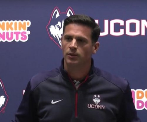 UConn fires coach Bob Diaco after three seasons