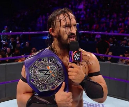 Report: WWE's Neville walked out of Raw, future with company up in the air