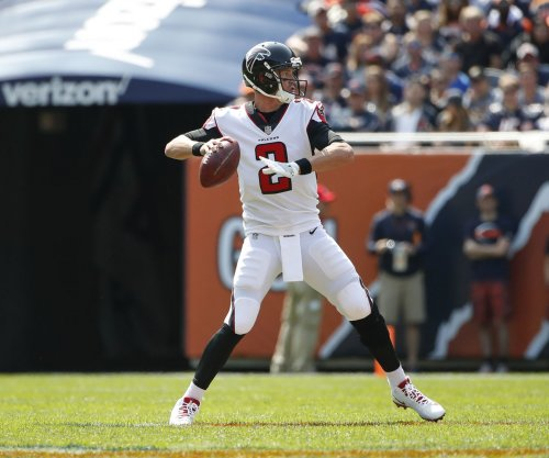 Matt Ryan, Atlanta Falcons still kicking leads away