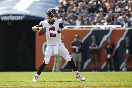 Matt Ryan, Atlanta Falcons still kicking leads away