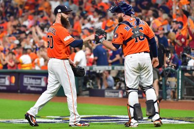 ALCS Game 5 preview: Houston Astros look to Dallas Keuchel to get back on track