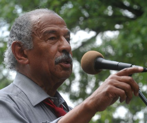 Conyers retiring amid sexual misconduct allegations