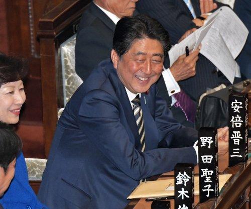 Japan's Shinzo Abe to attend 2018 Pyeongchang Winter Olympics