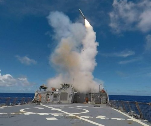 Tomahawk missiles to receive upgraded communications systems