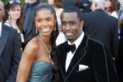 Sean 'Diddy' Combs writes about Kim Porter: 'We were more than soulmates'
