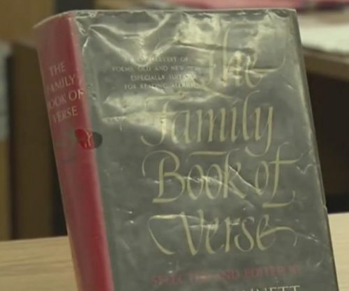 Overdue library book returned after 53 years in New Jersey