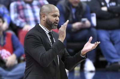 Memphis Grizzlies fire head coach J.B. Bickerstaff, reassign GM Chris Wallace
