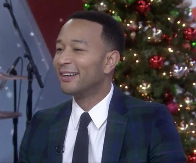 John Legend: People's Sexiest Man Alive brings 'good and bad'