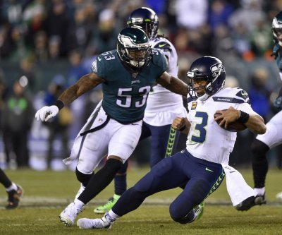 Philadelphia Eagles to release veteran LB Nigel Bradham