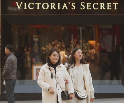 Private equity firm to buy majority stake in Victoria's Secret