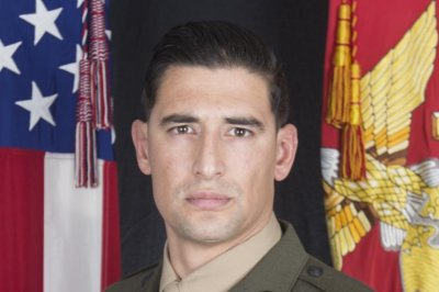 Pentagon identifies Marines killed in anti-ISIS mission in Iraq