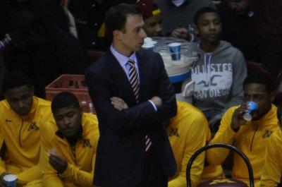 Univ. of Minnesota fires basketball coach Richard Pitino after 8 seasons
