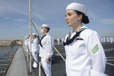 USS Theodore Roosevelt returns to San Diego after deployment
