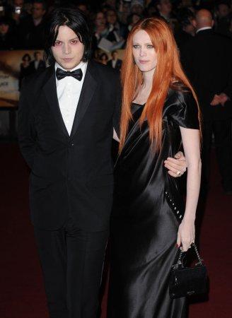 Jack White, Karen Elson divorcing
