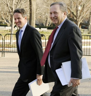 White House denies report Summers is choice for Fed