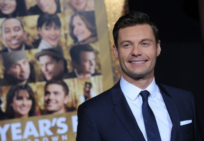 Ryan Seacrest reportedly dating Shayna Taylor