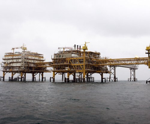 Iran yanks gas contract from India
