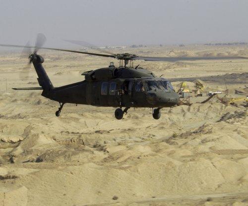 Report: 'Spatial disorientation' caused Black Hawk crash