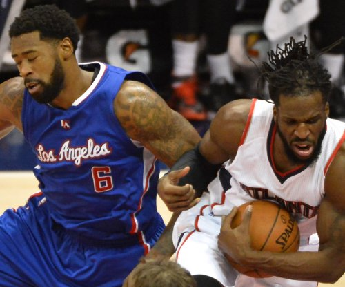 Dallas Mavericks land DeAndre Jordan