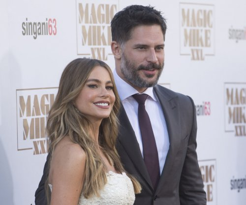Sofia Vergara, fiancé Joe Manganiello set wedding date