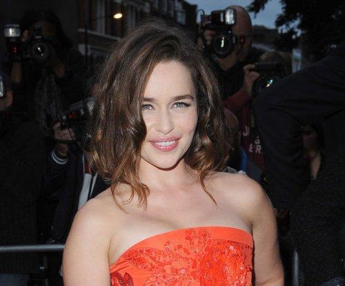Emilia Clarke 'can't stand' sex scenes
