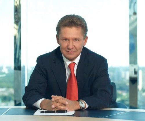 Alexei Miller re-elected to lead Gazprom