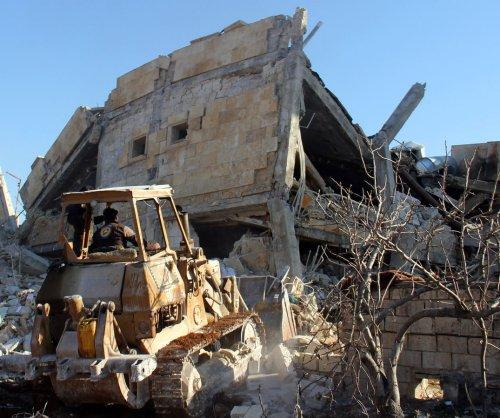 Syrian civil war cease-fire to begin midnight Friday