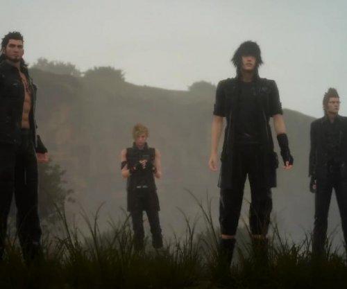'Final Fantasy XV' release date revealed