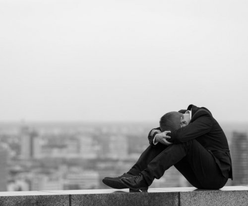 CDC: U.S. suicide rate highest in 30 years