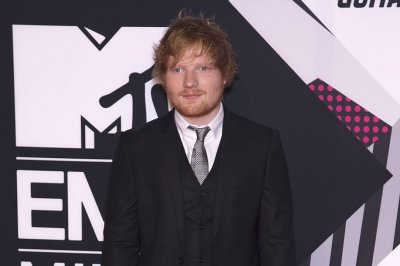 Ed Sheeran faces $20 million lawsuit over hit song 'Photograph'