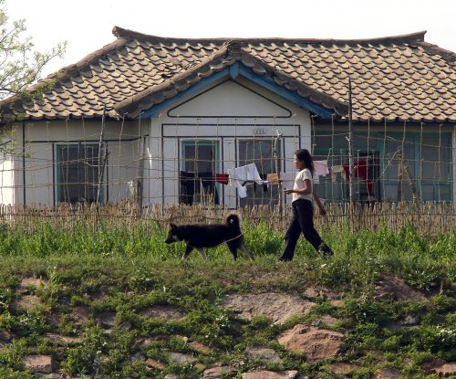 North Korea recognizes private ownership of land
