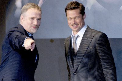 Brad Pitt in talks with David Fincher to direct 'World War Z' sequel