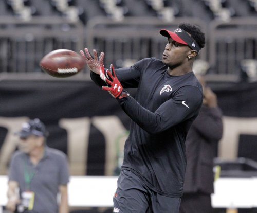 Fantasy Football Week 14: Julio Jones misses practice with toe injury