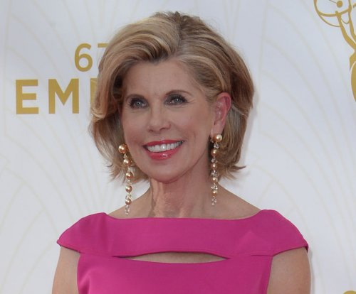 Christine Baranski offers to play Betsy DeVos on 'SNL'