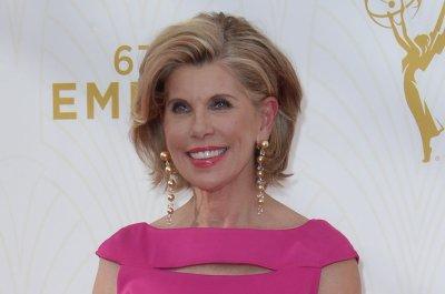 Christine Baranski offers to play Betsy DeVos on 'SNL'
