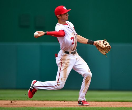 Washington Nationals activate SS Trea Turner from disabled list