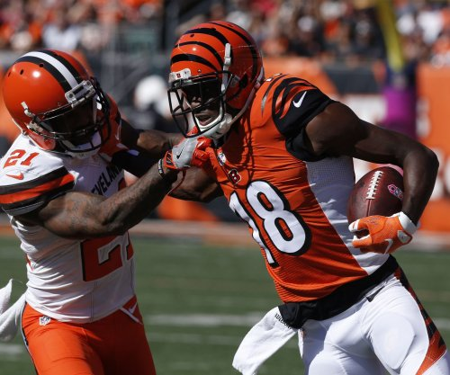 A.J. Green wants to play in NFL until he's 36