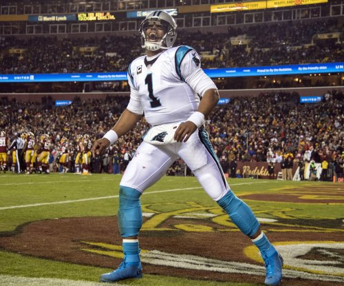 Carolina Panthers QB Cam Newton will start Thursday vs. Jacksonville Jaguars