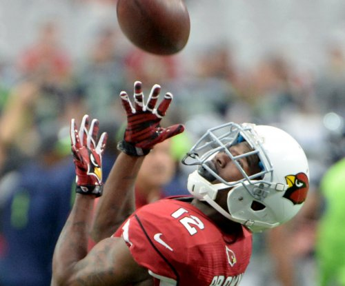 Arizona Cardinals: John Brown helps Arizona Cardinals drop Atlanta Falcons