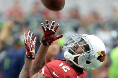 Arizona Cardinals: John Brown helps Arizona Cardinals drop Atlanta Falcons