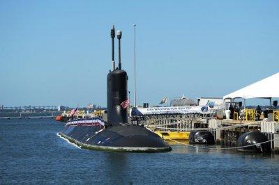 USS Washington set to receive more than $20 million in 'finishing touches'