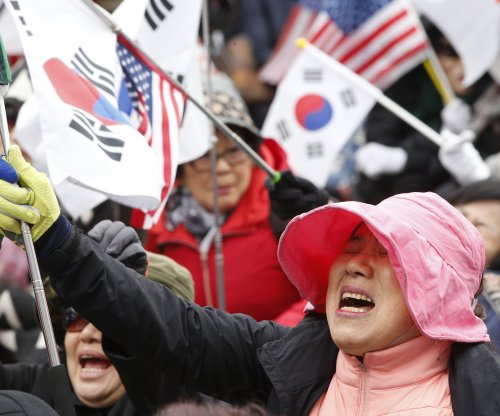 South Korea: Ex-President Park sentenced to 24 years in prison