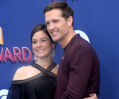 Walker Hayes pens anniversary message to wife after daughter's death
