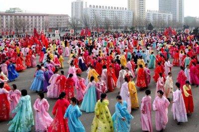 North Korea pardons criminals to mark regime's 70th anniversary