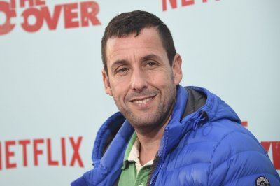Adam Sandler's 'Phone Wallet Keys' music video gets more than 1M views