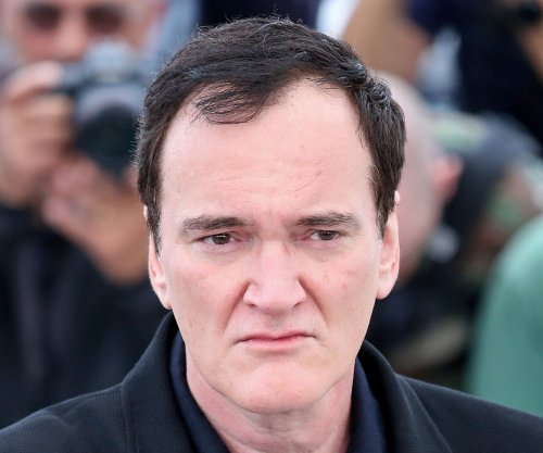 Quentin Tarantino says his 'Star Trek' would be 'Pulp Fiction' in space