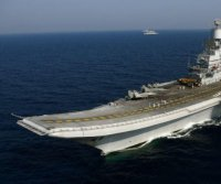 Nimitz Strike Group concludes four-nation Malabar sea exercises