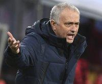 Tottenham Hotspur fires soccer coach Jose Mourinho