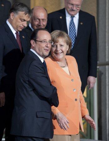 Walker's World: Paris vs. Berlin, again